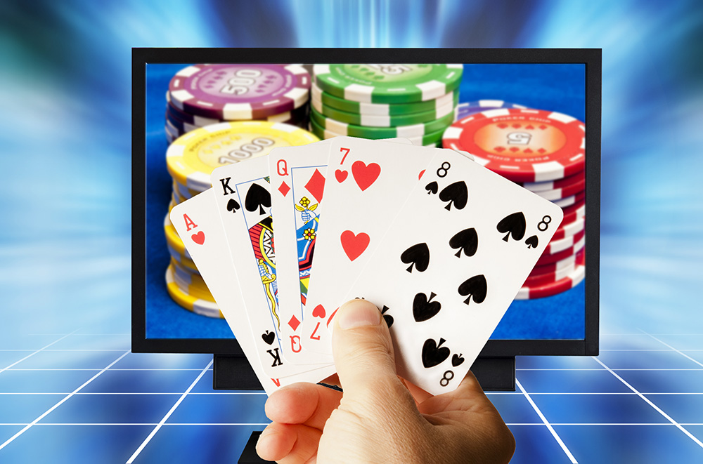 Оператор интернет казино игр автоматы онлайн